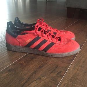 Men's Adidas Spezial Sneakers Like New